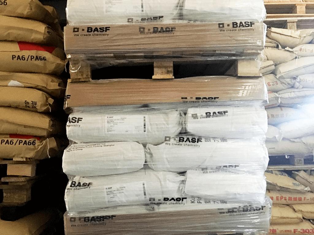 Raw Metrial-BASF-2