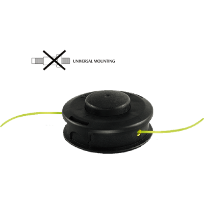 Universal Tap-N-Go Universal Trimmer Head WB-2207