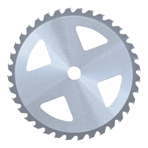 36 Teeth Trimmer Blade-1
