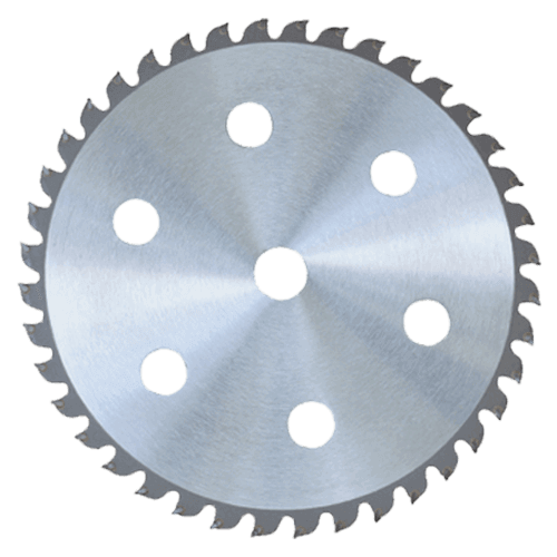 40 Teeth Trimmer Blade-1