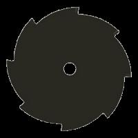 8 Teeth Trimmer Blade-1