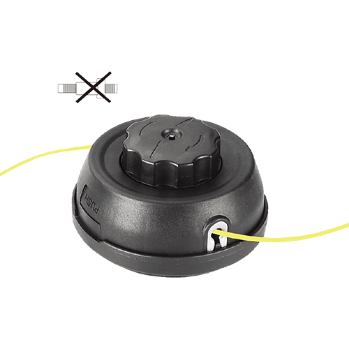 Easy Load Tap-N-Go Trimmer Head WB-1215