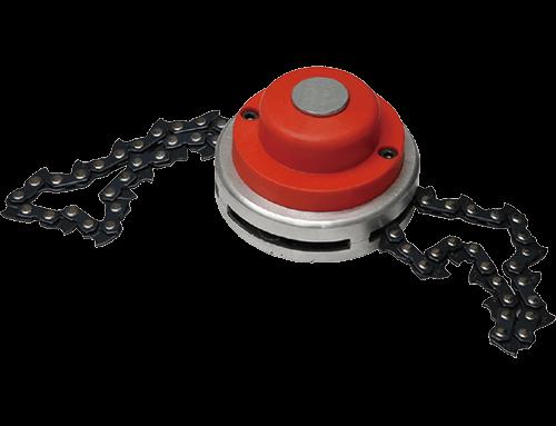 Heavy Duty Chain Trimmer Head WB-2108