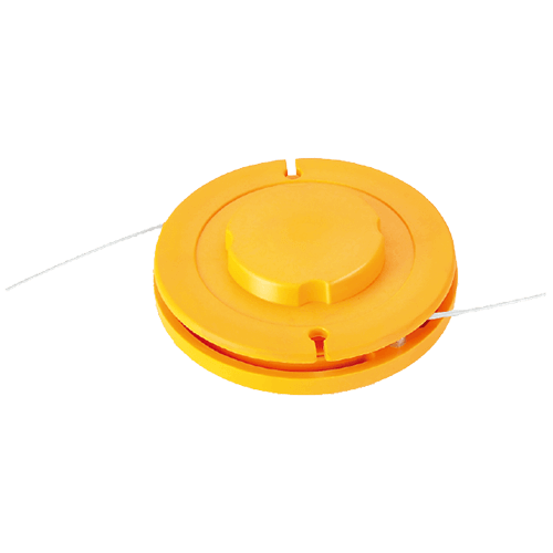 Manual Feed Trimmer Head WB-1223 Front