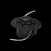Tap-N-Go Nylon Trimmer Head WB-1231 Upper