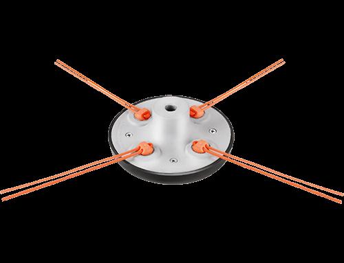 Pivot Design Trimmer Head WB-1107