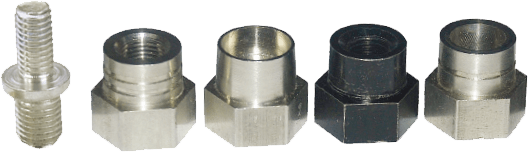 Tap-N-Go Trimmer Head WB-1239 Bolts